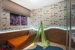 Apartamento à venda com 2 dormitórios em Setor marista, Goiânia cod:15581767