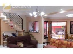 Casa para alugar com 4 dormitórios em Assunção, São bernardo do campo cod:41527