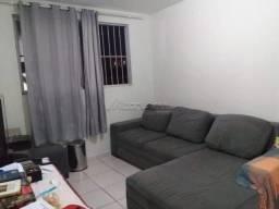 Apartamento à venda com 3 dormitórios em Jardim maria inês, Aparecida de goiânia cod:419