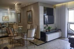 Apartamento à venda com 3 dormitórios em Setor bueno, Goiânia cod:10AP1639
