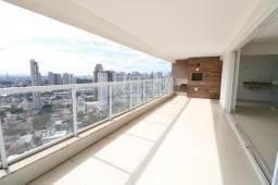Apartamento à venda com 3 dormitórios em Setor marista, Goiânia cod:60AP0561