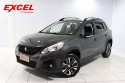 PEUGEOT 2008 ALLURE PACK 1.6 FLEX 16V AUT