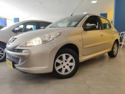 Peugeot 207 2012 1.4 xr 8v flex 4p manual