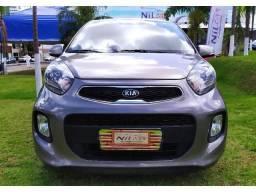 Kia Motors Picanto EX 1.0 Flex Aut