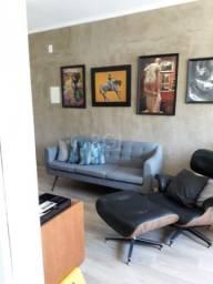Apartamento à venda com 1 dormitórios em Nonoai, Porto alegre cod:BT10964
