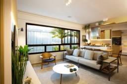 Apartamento à venda com 4 dormitórios em Setor pedro ludovico, Goiânia cod:15581702