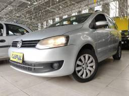Volkswagen spacefox 2014 1.6 mi trend 8v flex 4p manual