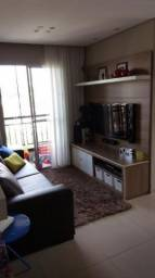 Apartamento à venda com 2 dormitórios em Jardim america, Taboão da serra cod:1318
