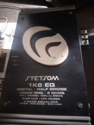 Módulo STETSOM 2ohm 1600RMS
