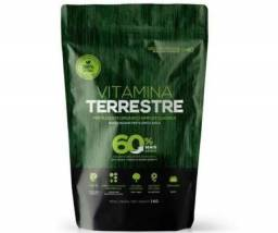 Título do anúncio: Fertilizante Orgânico Vitamina Terrestre