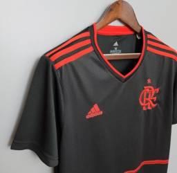 Camisa Flamengo  III 21/22