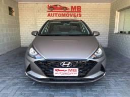 Título do anúncio: Hyundai HB20S Platinum 1.0 TB Aut. 2022
