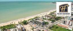 Apartamento com 2 dormitórios à venda, 53 m² por R$ 700.326 - Bessa - João Pessoa/PB