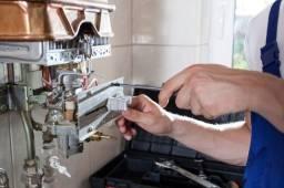 Técnico de aquecedor (Empresa cadastra)