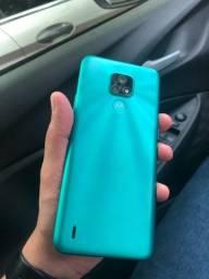 Título do anúncio: Motorola Moto E7 Plus