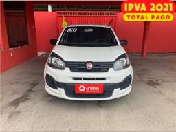 Fiat Uno 2020 1.0 fire flex attractive manual