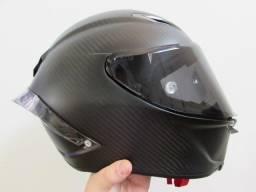 Capacete AGV Pista GP R Moto 60/61