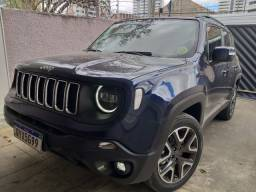 Título do anúncio: Jeep Renegade Longitude Flex 2021