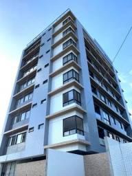 Apartamento 03 quartos no Bessa, com suíte, varanda e espaço gourmet