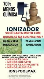 LIMPEZA FÁCIL DA SUA PISCINA