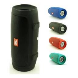 Caixa de som JBL Charge3 mini c/ Bluetooth