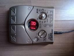 Pedaleira Zoom 505ii Guitar Usado