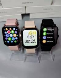 EXCLUSIVO! Smartwatch Colmi P8 PLUS