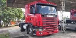 Scania R 124 360 4x2 ano 2001