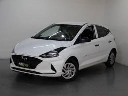 Título do anúncio: Hyundai Hb20 Sense 1.0 Flex Branco 2021