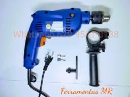 Furadeira 550w///