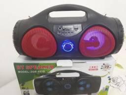 Caixa de som Bluetooth (modelo ZQS-4215)