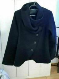 Vendo ou troco casaco M
