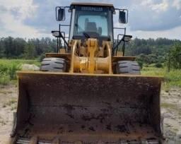 A venda pá carregadeira 950H Catterpillar 2012