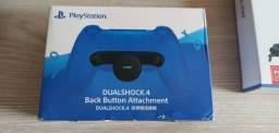 Bavk Button Dualshock 4 ORIGINAL