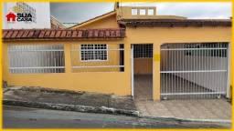 Título do anúncio: Vendo casa no Cond. Vila Lírios com 3 quartos