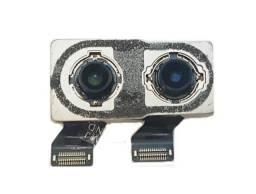 câmera iphone x original instalada