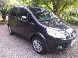 Fiat Idea Atractive 1.4 Fire ano 2011 completo