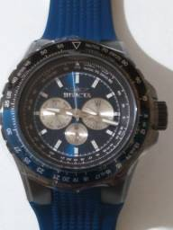 Invicta Aviator Blue/Black