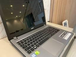 Notebook Alta performance ,7°gh, 16 DeRam,Nvidia Dedicada ddr5, Ssd m.2+ 1000G