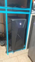 Computador - Ryzen 5 3500x, gtx 1660 super 6gb galax, 16 Gb RAM, HD 1t e ssd 240gb