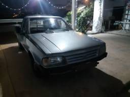 FORD/Pampa GL- CHT- 1.6