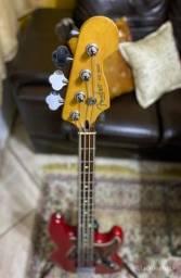 Baixo Fender Jazz Bass - USA
