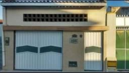 Casa na Cidade Nova, próximo a Fraga Maia