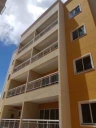 Apartamento residencial à venda, Guaribas, Eusébio.