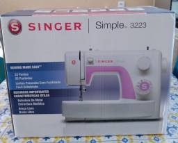 Máquina de costura Singer Simple 3223