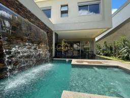 Nova Lima - Casa Padrão - Alphaville Lagoa dos Ingleses