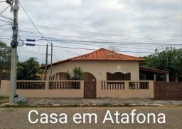 Chalé  em Atafona