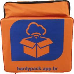A melhor Bag (mochila) do Brasil