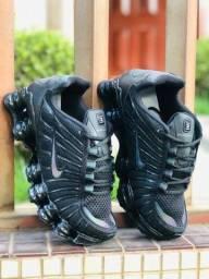 Título do anúncio: Tênis Nike Shox 12 molas - $280,00