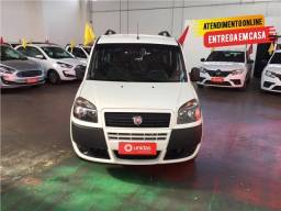 Fiat Doblo 2021 1.8 mpi essence 7l 16v flex 4p manual